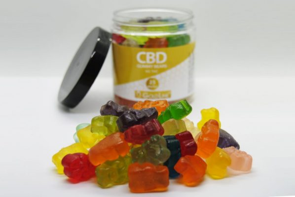 Wholesale Cbd Gummies