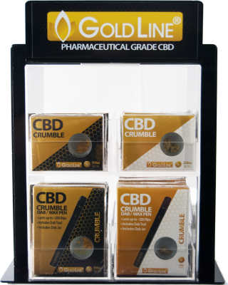 pharmaceutical grade cbd