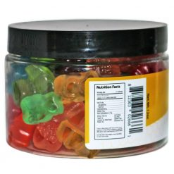 CBD Edibles Gummies 25mg