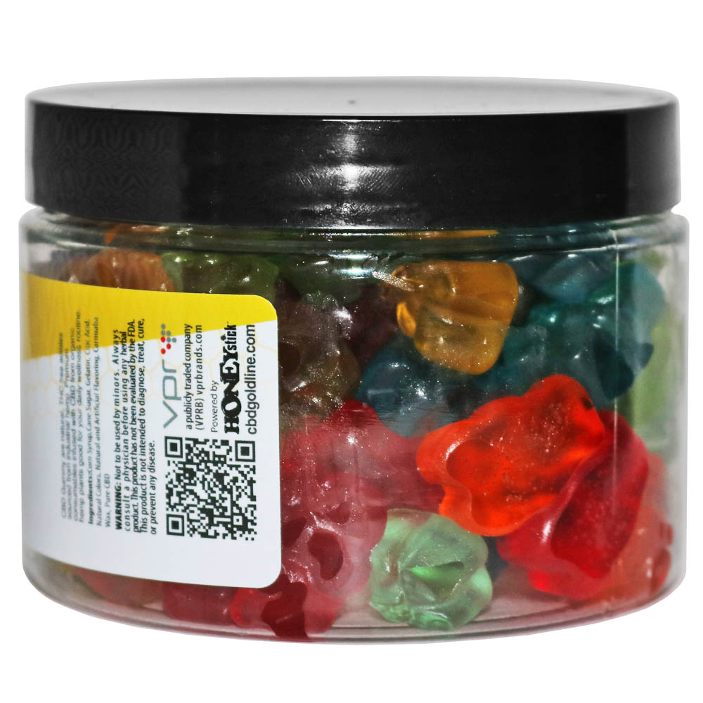 CBD Gummies - Large (12oz)