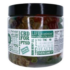 cannabidiol gummies