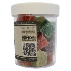 full spectrum hemp gummies