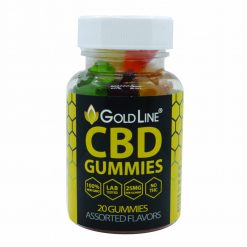CBD edible gummies