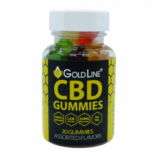 CBD edible gummies