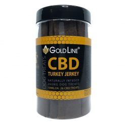 cbd turkey treats