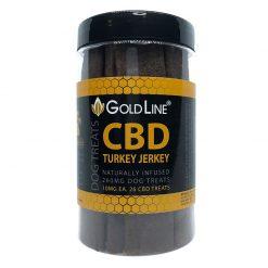 cbd turkey treats