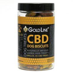 CBD Pet Treats - Dog Biscuits