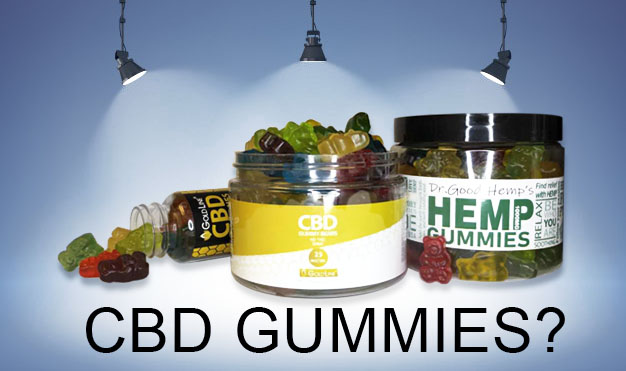 what do cbd gummies do?