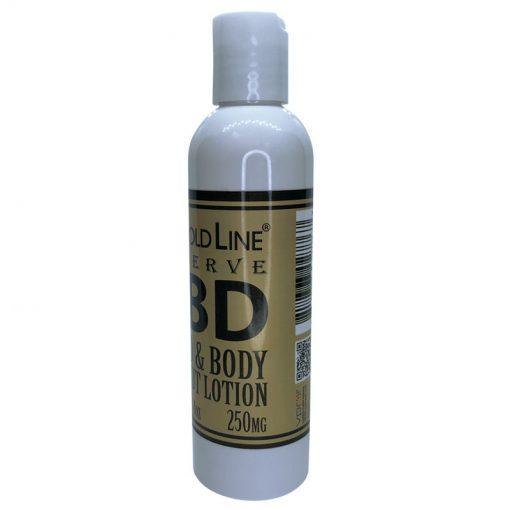 CBD body cream