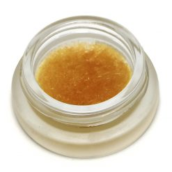 Goldline Reserve CBD DAB/WAX Pineapple 870mg 1g